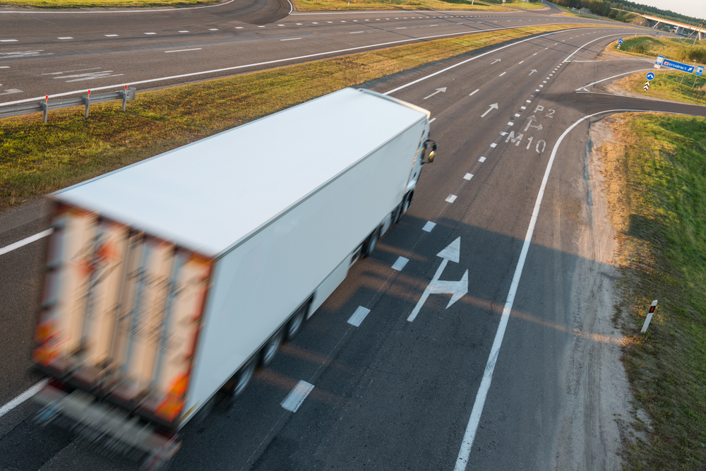 Como funciona o seguro para caminhões e transporte de cargas