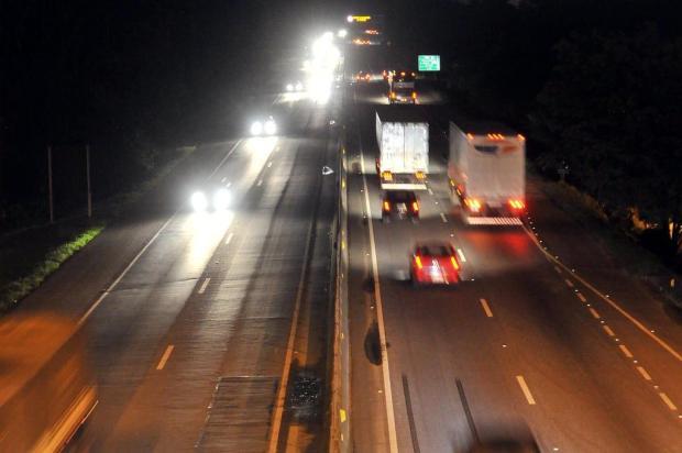 DER dá início à fiscalização de velocidade em rodovias na região de Campinas