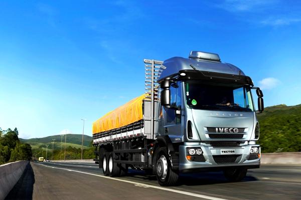 Cinco práticas que devem ser evitadas no seu caminhão