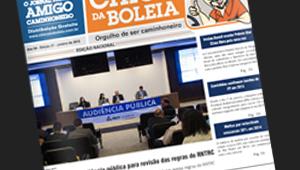 37ª Edição Nacional – Jornal Chico da Boleia