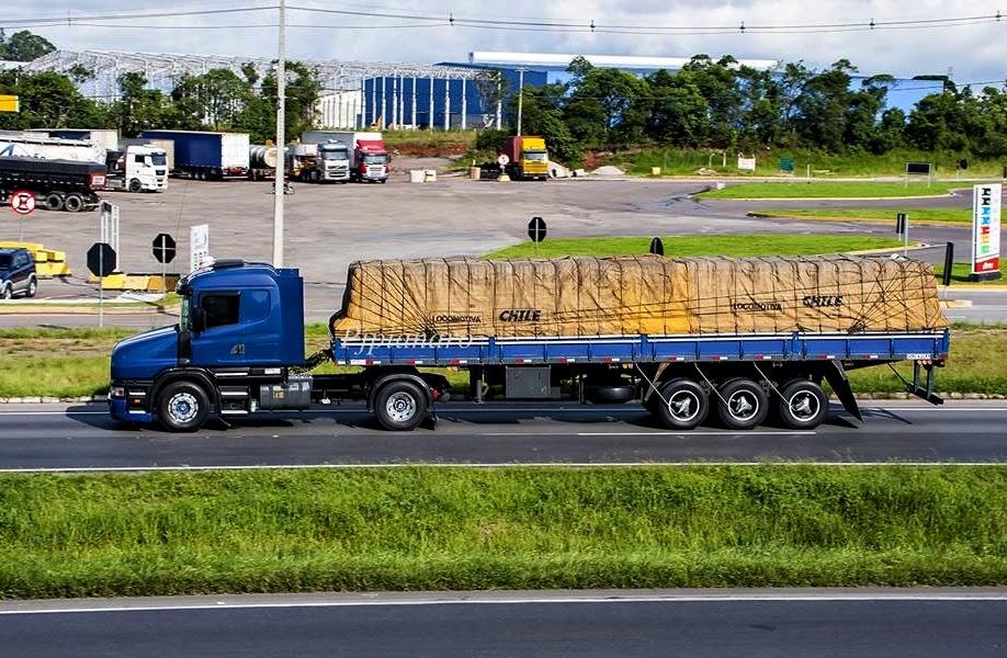 Termina sem acordo reunião sobre tabelamento de frete de caminhoneiros