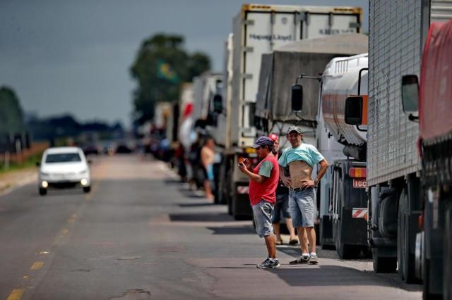Comissão externa sobre caminhoneiros fará audiência com motoristas e empresários