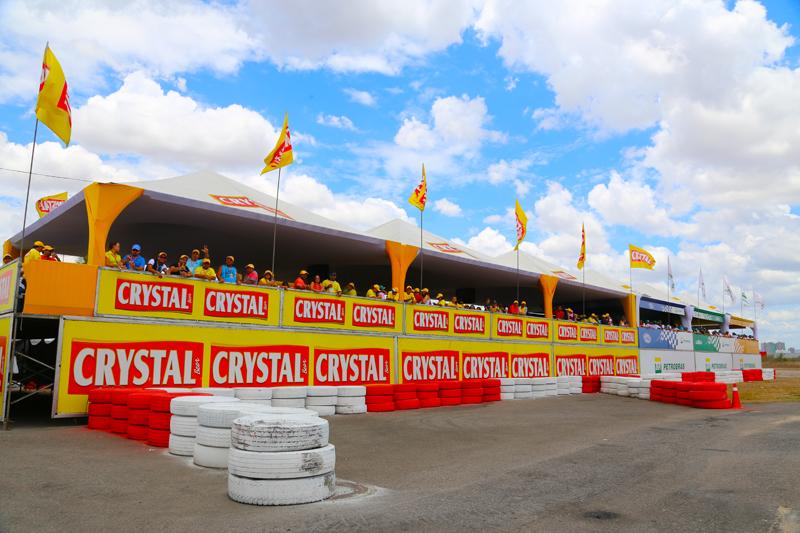 10 mil devem usar ônibus para o Autódromo de Campo Grande