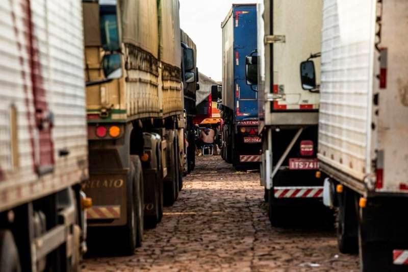 Conab lança chamada pública para atender a caminhoneiros autônomos