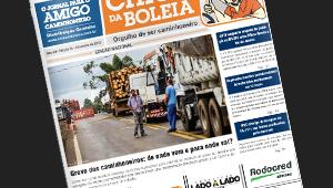 38ª Edição Nacional – Jornal Chico da Boleia