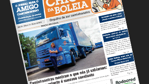 39ª Edição Nacional – Jornal Chico da Boleia