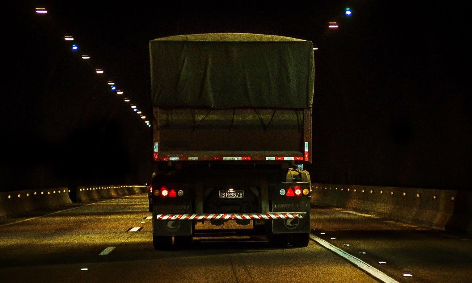 Ministério dos Transportes explica regulamentação da Lei dos Caminhoneiros