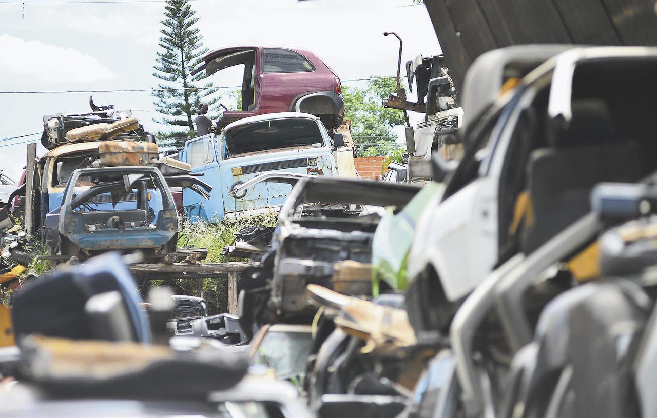 LEI DO DESMANCHE: BOM PARA O SEGMENTO AUTOMOTIVO, BOM PARA O CONSUMIDOR