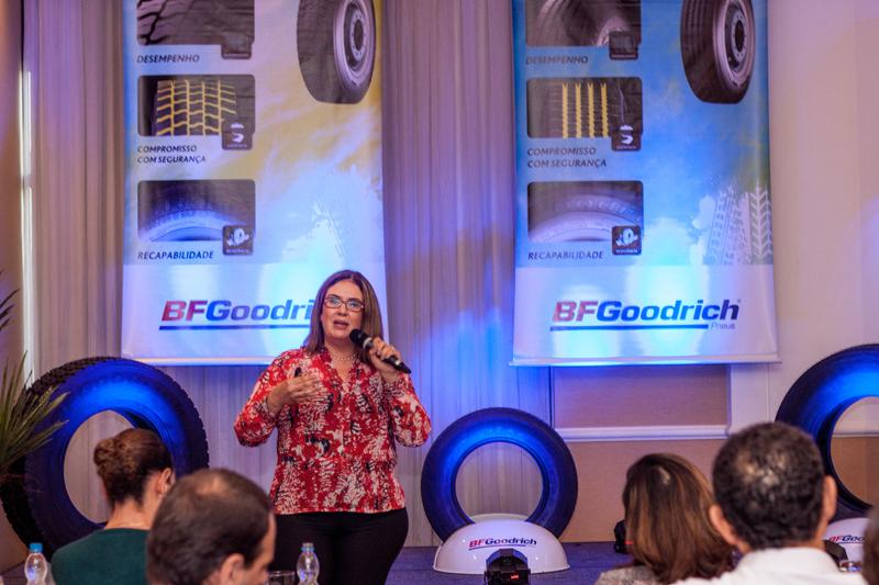 Michelin lança nova linha de pneus