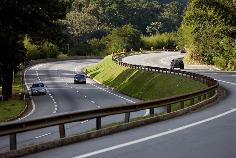 Aplicativo facilita acesso a condições de trânsito na BR-040/MG/RJimagem