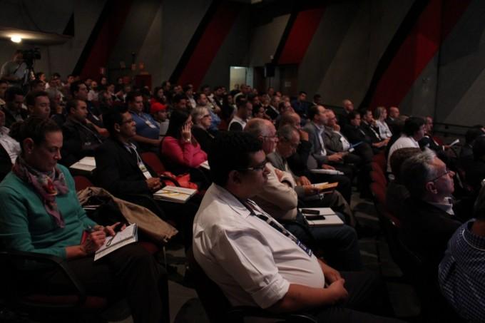 Seminário Volvo de Segurança traz dados sobre a imagem do TRC brasileiro