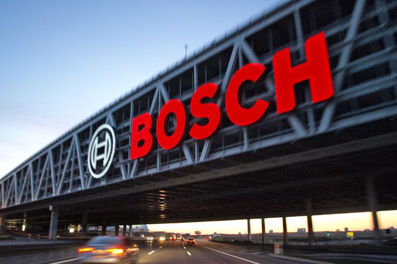 Bosch prevê crescimento moderado na América Latina