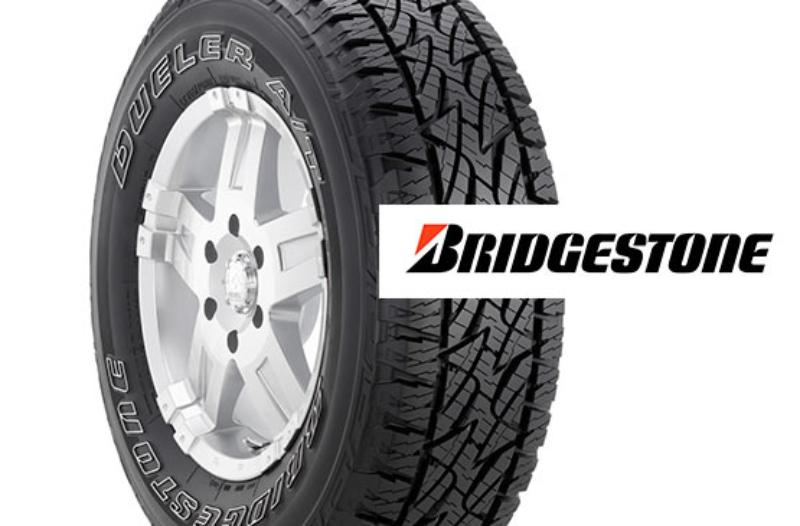 Bridgestone lança promoção Compre 3 pneus Leve 4
