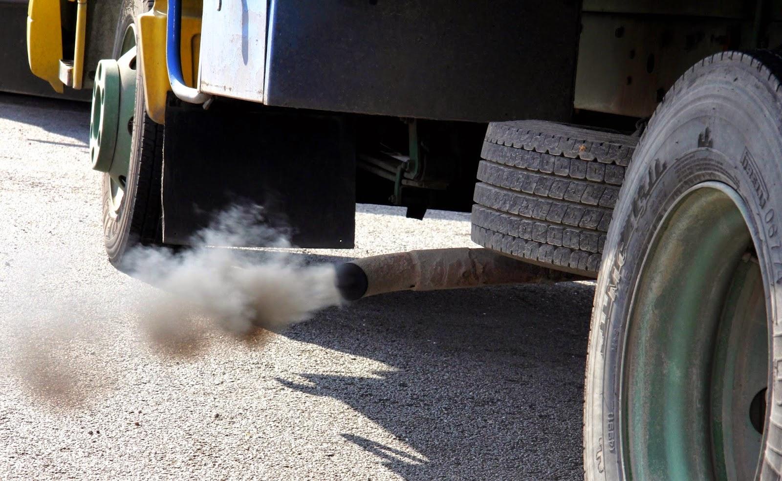 Fraude no Controle de Emissões de  Veículos Diesel Cresce no País