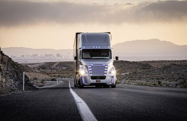 Carros e caminhões autônomos vão acabar com milhões de empregos