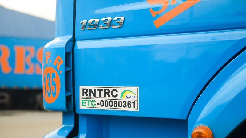 O significado do novo RNTRC, por Geraldo Vianna