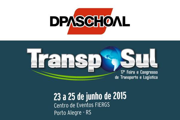 DPaschoal participa da 17ª Transposul