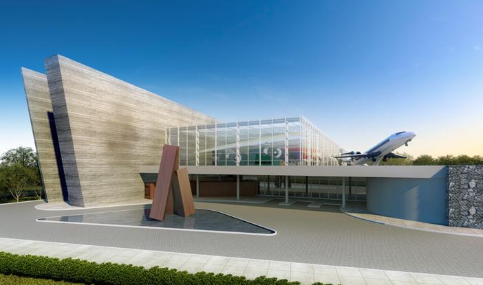 Museu Brasileiro do Transporte obtém aprovação do projeto junto ao ProAC