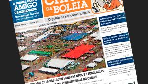 41ª Edição Nacional – Jornal Chico da Boleia