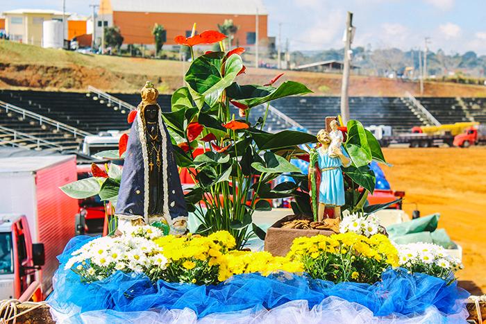 Festas e feiras animam o mês do caminhoneiro em todo o país