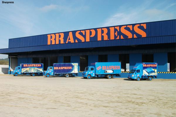 BRASPRESS lança dois novos produtos