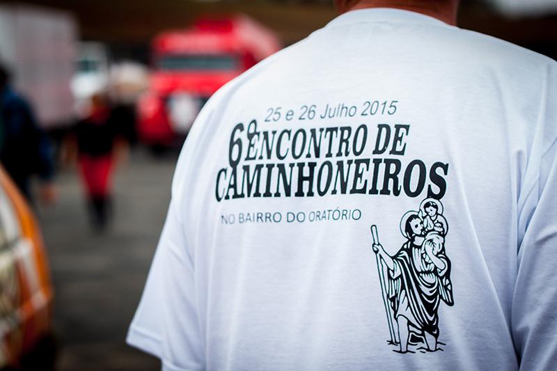Organizada por caminhoneiros, festa de Socorro agita interior paulista