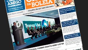 42ª Edição Nacional – Jornal Chico da Boleia