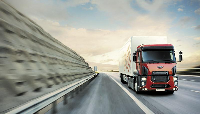 Caminhões vão em marcha lenta também em 2016