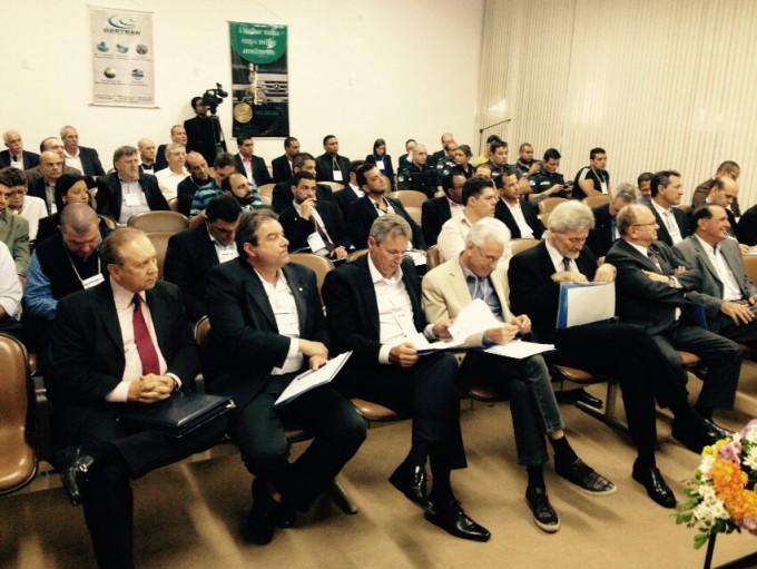 Rio de Janeiro recebe o VIII Encontro de Segurança do TRC da região Sudeste