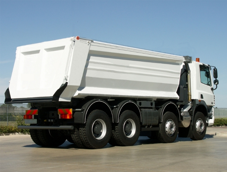 BNDES financia até 90% do valor de caminhões e implementos rodoviários