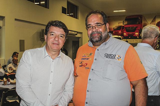 """""""Amanhã será melhor""""  diz Vice-presidente  da Mercedes-Benz  do Brasil"""