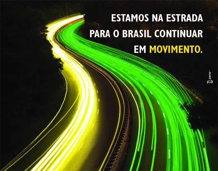 Setcepar lança campanha institucional pela valorização do transporte