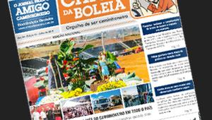 43ª Edição Nacional – Jornal Chico da Boleia