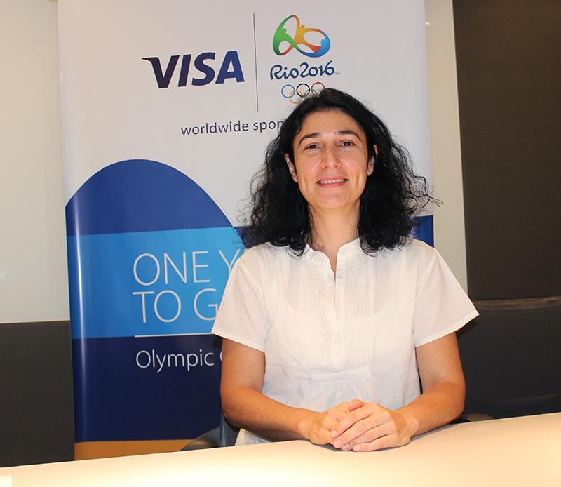 Soluções simples para o caminhoneiro – Entrevista sobre o Visa Cargo (Cartão Frete)