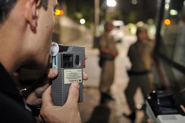 Bafômetro poderá ser usado por guardas civis para flagrar motoristas