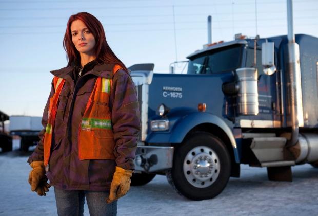 Novo ano de 'Estradas Mortais' marca retorno de Lisa Kelly