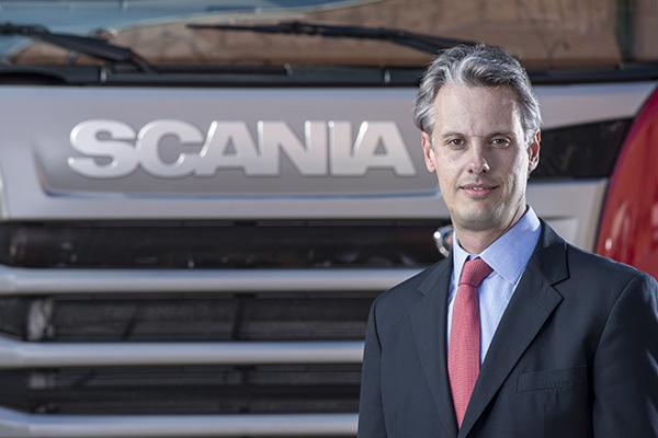 Scania realiza a maior venda de programa de manutenção premium