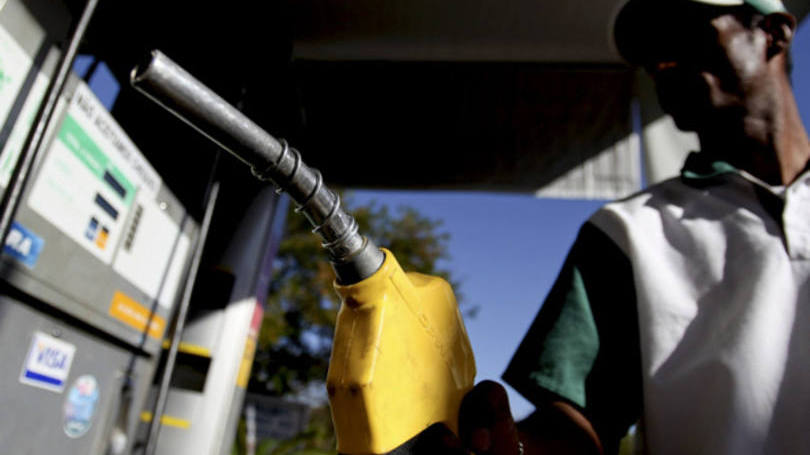 Preços da gasolina e do diesel S-10 sobem até 12% em um ano