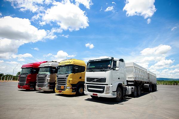 Tipler e Recapagem Santa Helena tornam Transportadora D'Angelis mais competitiva
