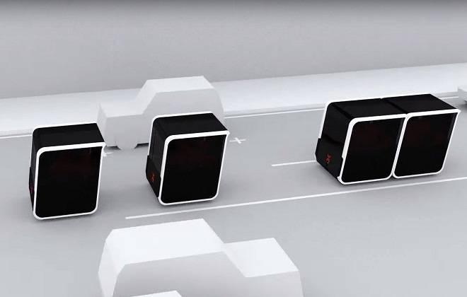 Vídeo – Vagões de trem autônomos podem revolucionar transporte público