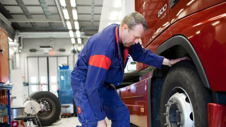 6 dicas para cuidados com seu caminhão