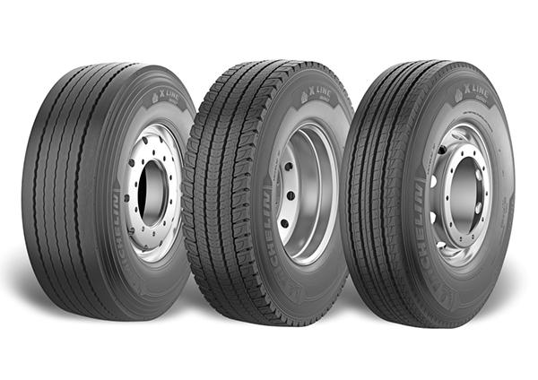 Pneu Michelin X Line Energy Z é novo lançamento da marca
