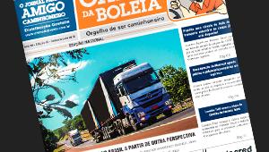 45ª Edição Nacional – Jornal Chico da Boleia