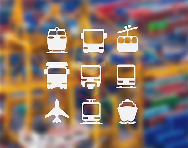 Carga tributária afeta transporte multimodal