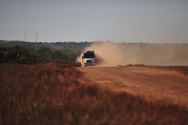 DESAFIO DO BRASIL É DIMINUIR CUSTOS, COMO OS DE LOGÍSTICA
