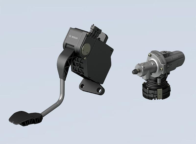 Bosch desenvolve embreagem automática