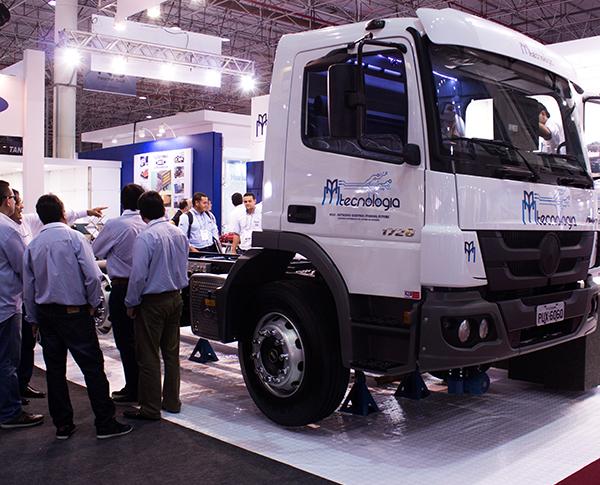 Governo reabre financiamento para caminhões e máquinas