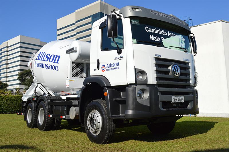 MAN Latin America incrementa oferta de caminhões vocacionais