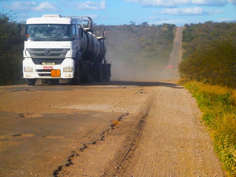 Pesquisa CNT – Maior parte da extensão de rodovias avaliadas tem problema