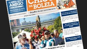 46ª Edição Nacional – Jornal Chico da Boleia